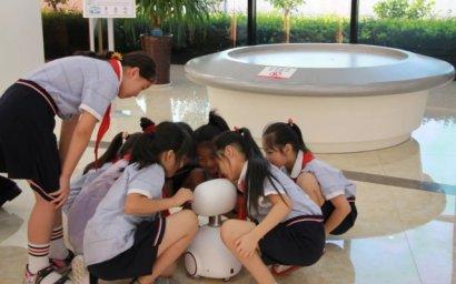 李昌旺:创客教学的感悟
