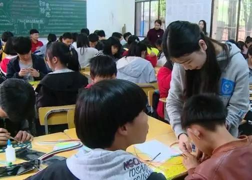 为中国而教•教育创客成果集