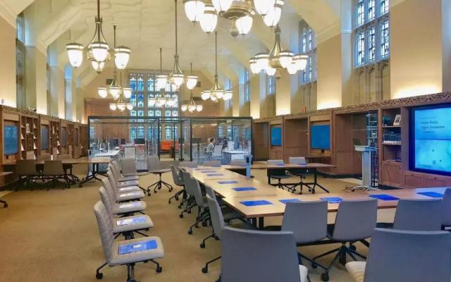 2014-2017国内高校图书馆创客空间研究综述