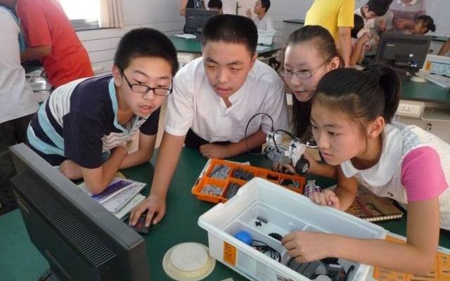 谢作如:创客教育和STEM教育的展望