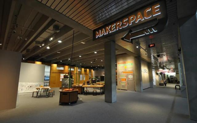 为什么要打造创客空间以及如何打造makerspace