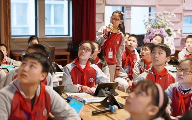 南京市东山小学创客教育成果分享